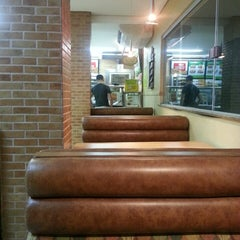 Photo taken at Subway by Rodrigo C. on 5/28/2013