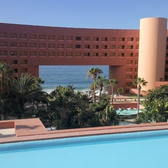 Photo taken at The Westin Resort & Spa, Los Cabos by Ricardo Reynolds U. on 7/5/2013