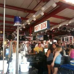 Photo taken at Ferg's Sports Bar & Grill by Lori K. on 10/7/2013