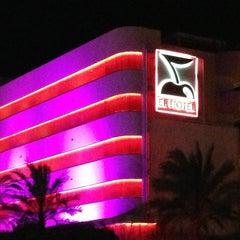 Foto tomada en El Hotel Pachá **** por Daniel M. el 3/30/2013