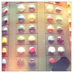 Photo taken at The LEGO Store by jenni on 1/26/2013