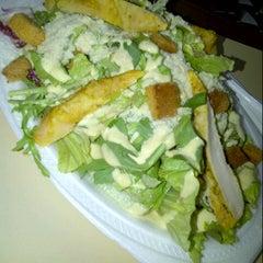 Photo taken at Café Olé by Evelin T. on 12/13/2012