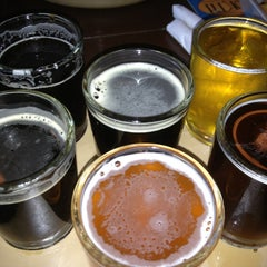 Photo taken at Worth Brewing Company by William R. on 4/4/2013