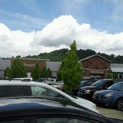 Photo taken at Walmart Supercenter by Jonathon C. on 7/2/2013