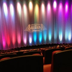 Photo taken at Warren Theatres by Gregg B. on 1/26/2013
