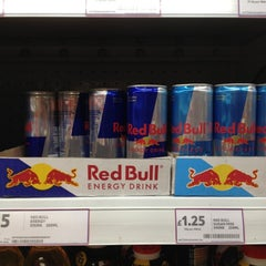 Photo taken at Tesco by Nicky G. on 12/17/2012