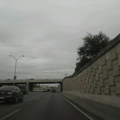 Photo taken at I35 by Misty E. on 12/13/2012