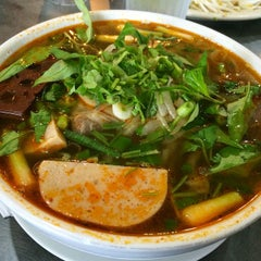 Photo taken at Pho Today by Annie N. on 10/11/2014