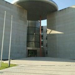 Photo taken at Parque Tecnológico de Andalucía by Jose A. on 10/6/2012
