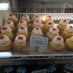 Photo taken at Sugar by Denice M. on 4/18/2014