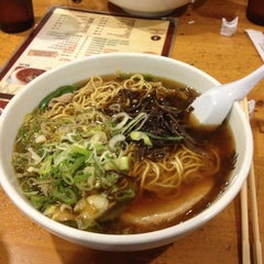 Photo taken at Orochon Ramen by Connorz O. on 8/30/2013