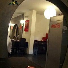Photo taken at Chinese Dragon Cafe by Nadun D. on 12/28/2012