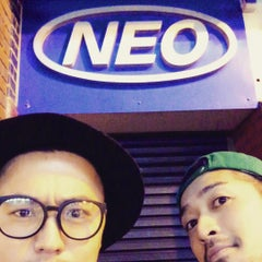 Photo taken at NEO by Tatsuichiro K. on 9/5/2015