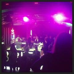 Photo taken at MILO   CLUB by Elena Z. on 6/11/2013