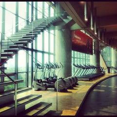 Photo taken at Lippo Mall Kemang by Richard Bayu K. on 9/30/2012