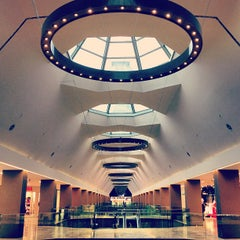 Photo taken at Galleria by George O. on 4/15/2013