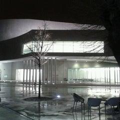 Photo taken at MAXXI Museo Nazionale delle Arti del XXI Secolo by Irenella S. on 2/23/2013