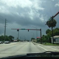 Photo taken at Okeechobee FL by Jennifer D. on 8/4/2013