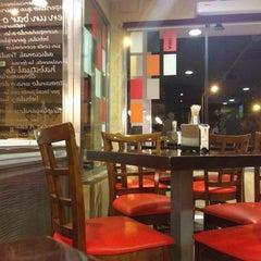 Photo taken at Bar La Taperia by Virginia B. on 11/22/2012