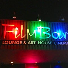 Photo taken at FilmBar by Phoenix New Times on 7/29/2013