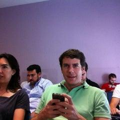 Photo taken at MIB - Master Internet Business by Carlos Á. on 6/15/2013