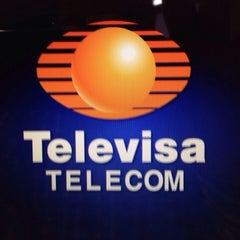 Photo taken at Corporativo Cablevision by Gerardo D. on 3/11/2014