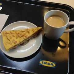 Photo taken at IKEA restaurace by cubanec on 6/3/2013