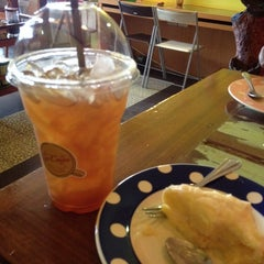 Photo taken at Tee Coffee by Auan W. on 6/19/2014