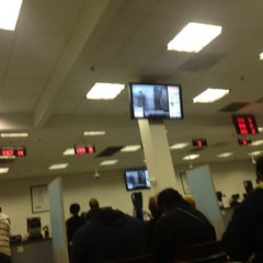Photo taken at Department of Driver Services by Wayniac D. on 1/2/2013