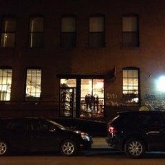 Photo taken at Brooklyn Denim Company by Nuri J. on 11/7/2014