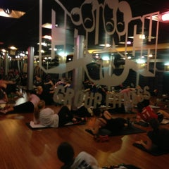 Photo taken at Crunch by Fitness S. on 2/20/2013