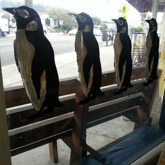 Photo taken at Penguin Cafe by Will L. on 3/7/2013