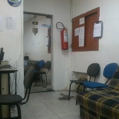Photo taken at Autoescola Novo Horizonte by Lucas G. on 3/1/2013