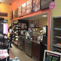 Photo taken at Dunkin Donuts by Jeff O. on 8/29/2013