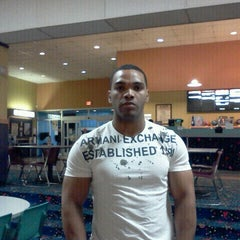 Photo taken at AMF Irving Lanes by Jeanny C. on 10/17/2011