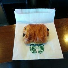Photo taken at Starbucks by Chris D. on 2/21/2014