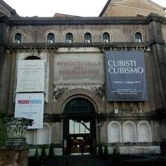 Photo taken at Museo del Risorgimento by Nicolas R. on 5/26/2013