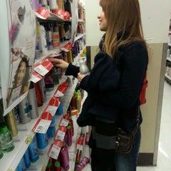 Photo taken at Target by Jon E. on 12/28/2012