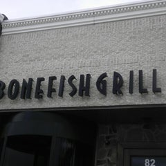 Photo taken at Bonefish Grill by Chantel W. on 11/3/2012
