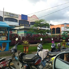 Photo taken at Tampin Square by NurKasih S. on 12/26/2012