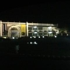 Photo taken at เรือนจำกลางคลองเปรม (Klongprem Central Prison) by Nawuti B. on 2/7/2013
