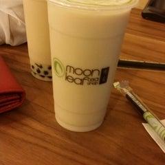 Photo taken at Moonleaf Tea Shop by Diane M. on 10/3/2013