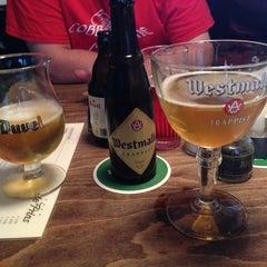 Photo taken at Café De Prins by Ted F. on 7/8/2013