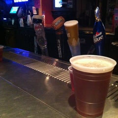 Photo taken at Bridge Street Tavern by Lauren L. on 12/18/2012