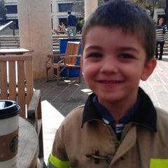 Photo taken at Starbucks by Blake L. on 1/9/2013