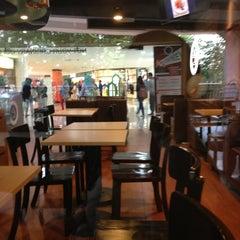 Photo taken at Plaza Kalibata (Kalibata Mall) by Sylvia M. on 7/19/2013