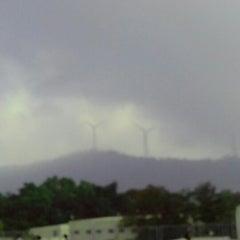 Photo taken at windmills tirumala by Mohamed T. on 2/1/2013