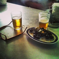 Photo taken at Taberna Real by Lou L. on 1/12/2013