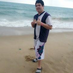 Photo taken at เจ๊อึ่งซีฟู๊ด (ป่าคั่น) Jae Aung Seafood by IT サポート™ on 2/16/2014