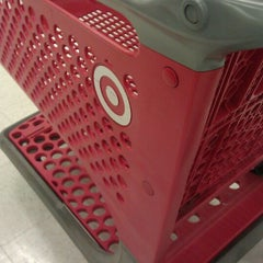 Photo taken at Target by Elaine C. on 3/15/2013